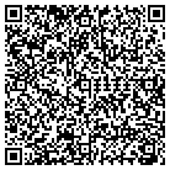 QR-код с контактной информацией организации РУПС ПЕТРИКОВСКИЙ
