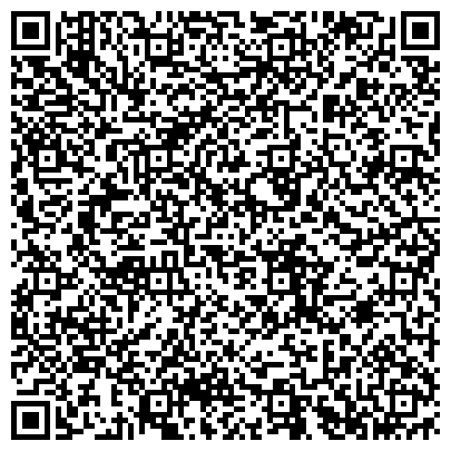 QR-код с контактной информацией организации ЖЕЛЕЗНОДОРОЖНОГО РАЙОНА ВОЕННЫЙ КОМИССАРИАТ
