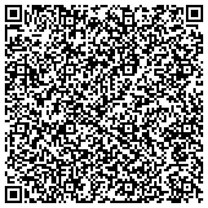 QR-код с контактной информацией организации ЛЕНИНСКОГО РАЙОННА ВОЕННЫЙ КОМИССАРИАТ