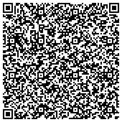 QR-код с контактной информацией организации СОВЕТСКОГО РАЙОНА ВОЕННЫЙ КОМИССАРИАТ
