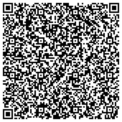 QR-код с контактной информацией организации ВОЕННАЯ КОМЕНДАТУРА ГАРНИЗОНА