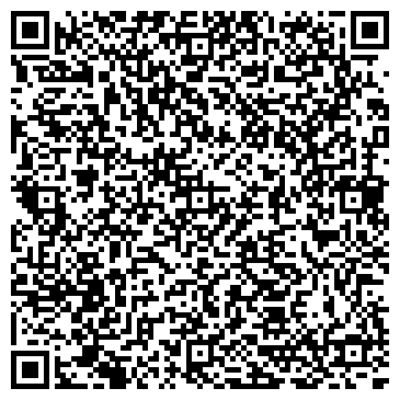 QR-код с контактной информацией организации КАЛИНИНСКИЙ РАЙОННЫЙ ВОЕННЫЙ КОМИССАРИАТ