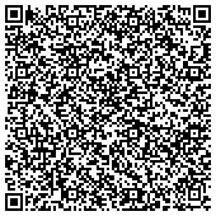 QR-код с контактной информацией организации КИРОВСКОГО РАЙОНА ВОЕННЫЙ КОММИССАРИАТ