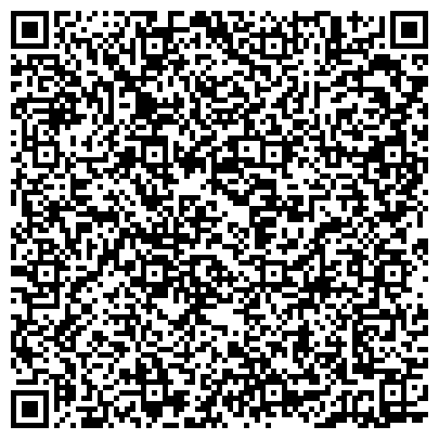 QR-код с контактной информацией организации ПЕРВОМАЙСКИЙ РАЙОННЫЙ ВОЕННЫЙ КОМИССАРИАТ