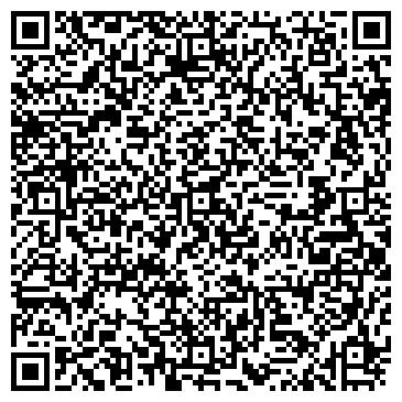 QR-код с контактной информацией организации ГЛАВНОЕ УПРАВЛЕНИЕ ПО ДЕЛАМ ГО И ЧС ПРИ АДМИНИСТРАЦИИ НСО