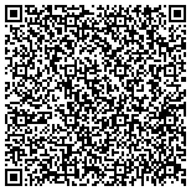 QR-код с контактной информацией организации ГОРОДСКОЕ УПРАВЛЕНИЕ ПО ДЕЛАМ ГО И ЧС Г. НОВОСИБИРСКА
