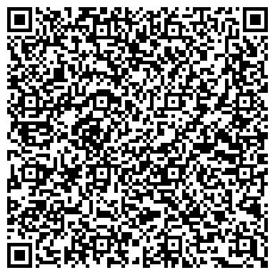 QR-код с контактной информацией организации ЛЕНИНСКОГО РАЙОНА УПРАВЛЕНИЕ ПО ДЕЛАМ ГО И ЧС