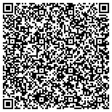 QR-код с контактной информацией организации НОВОСИБИРСКОГО РАЙОНА УПРАВЛЕНИЕ ПО ДЕЛАМ ГО И ЧС