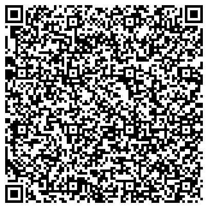 QR-код с контактной информацией организации ОКТЯБРЬСКОГО РАЙОНА УПРАВЛЕНИЕ ПО ДЕЛАМ ГО И ЧС