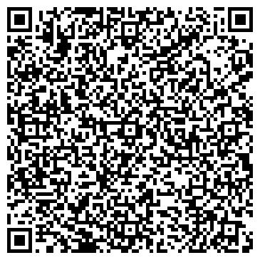 QR-код с контактной информацией организации АРБИТРАЖНО-КОНСУЛЬТАЦИОННОЕ БЮРО