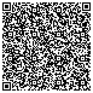 QR-код с контактной информацией организации ПЕРВОМАЙСКОГО РАЙОНА УПРАВЛЕНИЕ ПО ДЕЛАМ ГО И ЧС
