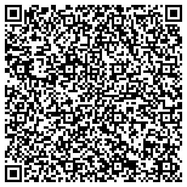 QR-код с контактной информацией организации ЦЕНТРАЛЬНОГО РАЙОНА УПРАВЛЕНИЕ ПО ДЕЛАМ ГО И ЧС
