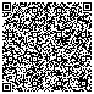 QR-код с контактной информацией организации МЧС России по Новосибирской области