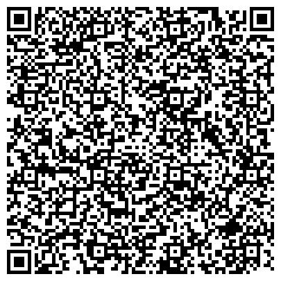 QR-код с контактной информацией организации БЕРЕГОВАЯ СПАСАТЕЛЬНАЯ СТАНЦИЯ ПАРКА КУЛЬТУРЫ И ОТДЫХА У МОРЯ ОБСКОГО