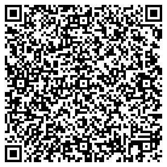 QR-код с контактной информацией организации ГИМС НСО, ГУП