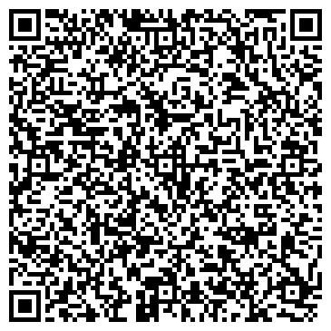 QR-код с контактной информацией организации СПАСАТЕЛЬНАЯ СТАНЦИЯ ГОРОДСКОГО ПЛЯЖА
