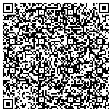 QR-код с контактной информацией организации ЦЕНТР ГИГИЕНЫ И ЭПИДЕМИОЛОГИИ ПЕТРИКОВСКОГО РАЙОНА