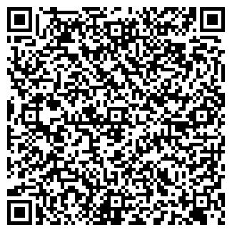 QR-код с контактной информацией организации АКВАРИУС