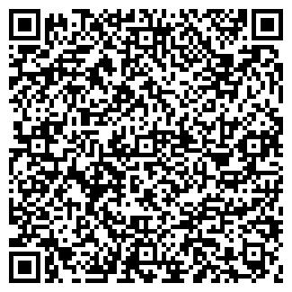 QR-код с контактной информацией организации ЛАВА ПЛЮС
