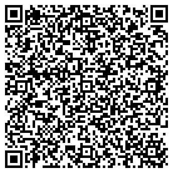 QR-код с контактной информацией организации ПИРАНТ-СЕРВИС