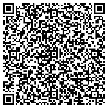 QR-код с контактной информацией организации ПОЖАРНАЯ ЧАСТЬ № 38