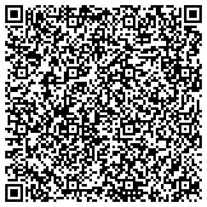 QR-код с контактной информацией организации СПЕЦИАЛИЗИРОВАННАЯ ПОЖАРНАЯ ЧАСТЬ ПО ТУШЕНИЮ КРУПНЫХ ПОЖАРОВ