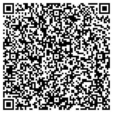 QR-код с контактной информацией организации ТЕХНИЧЕСКИЙ ЦЕНТР ПОЖАРНОЙ БЕЗОПАСНОСТИ