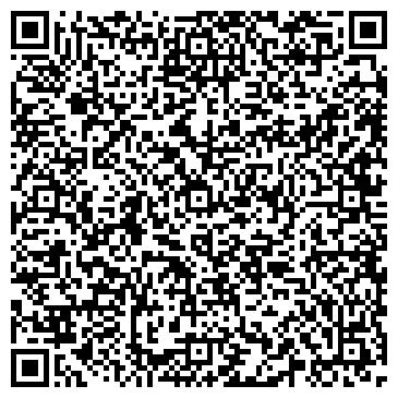 QR-код с контактной информацией организации № 2 ЖЕЛЕЗНОДОРОЖНОГО РАЙОНА УГПС