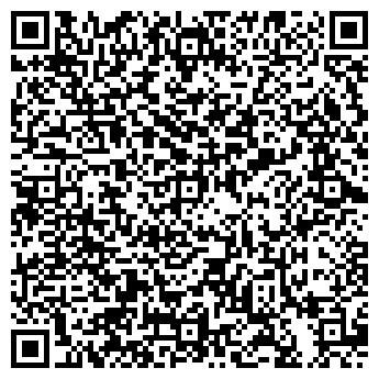 QR-код с контактной информацией организации № 33 УГПС МЧС НСО