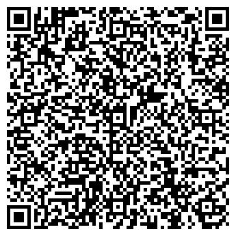 QR-код с контактной информацией организации № 37 УГПС МЧС РОССИИ