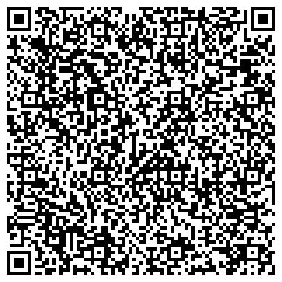 QR-код с контактной информацией организации ПОЖАРНО-ТЕХНИЧЕСКАЯ ВЫСТАВКА ГЛАВНОГО УПРАВЛЕНИЯ МЧС РОССИИ ПО НСО