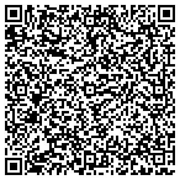 QR-код с контактной информацией организации СИБИРСКИЙ ПРОЕКТ НПК, ЗАО