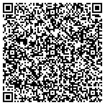 QR-код с контактной информацией организации 1-Я ПОЖАРНАЯ ЧАСТЬ УГПС