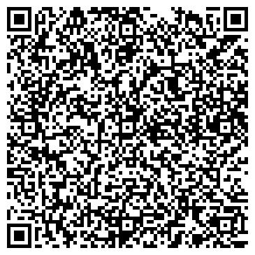QR-код с контактной информацией организации ВЕРХНЕОБЬРЕГИОНВОДХОЗ ФГВУ