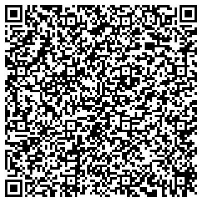 QR-код с контактной информацией организации Комитет охраны окружающей среды и природных ресурсов