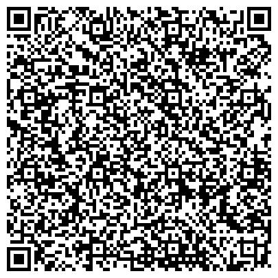QR-код с контактной информацией организации УПРАВЛЕНИЕ ПО ОХРАНЕ И РАЦИОНАЛЬНОМУ ИСПОЛЬЗОВАНИЮ ОХОТНИЧЬИХ РЕСУРСОВ