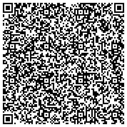 QR-код с контактной информацией организации ФГУ «Центр защиты леса Новосибирской области»