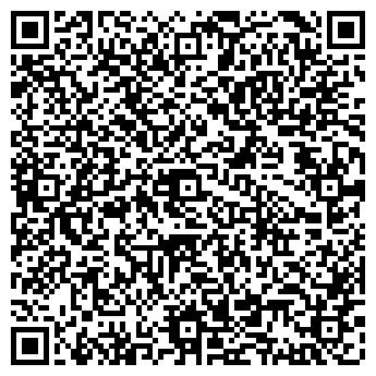 QR-код с контактной информацией организации РАДИОТЕХНИКА ОАО