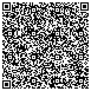 QR-код с контактной информацией организации Сибирский экологический центр