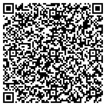 QR-код с контактной информацией организации ЭКОНИИПРОЕКТ, ОАО