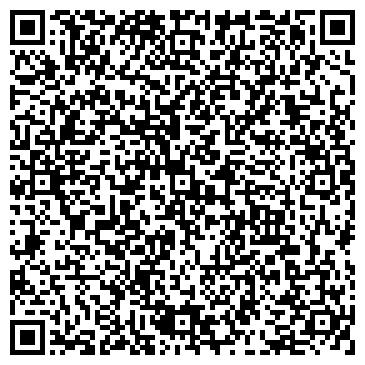 QR-код с контактной информацией организации АДВОКАТСКАЯ ПАЛАТА НОВОСИБИРСКОЙ ОБЛАСТИ