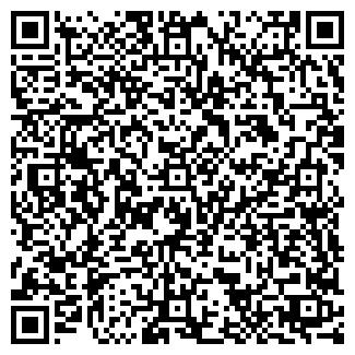 QR-код с контактной информацией организации АБУТАК ПК