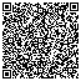 QR-код с контактной информацией организации АВТОКОЛОННА