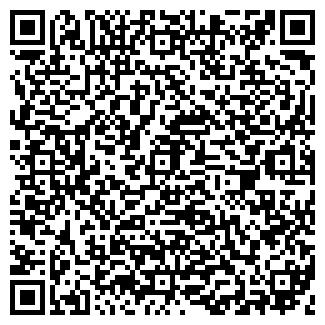 QR-код с контактной информацией организации ПЛЕВИН А.И