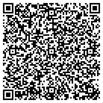 QR-код с контактной информацией организации ПОРУЧАЕВ В.В.
