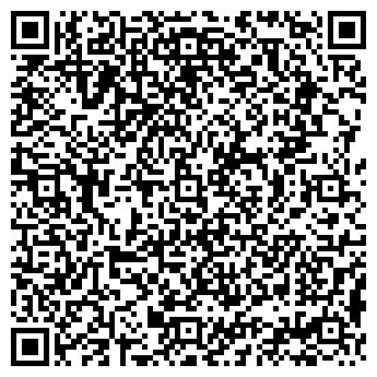 QR-код с контактной информацией организации СВИРИДЕНКОВА О.П.