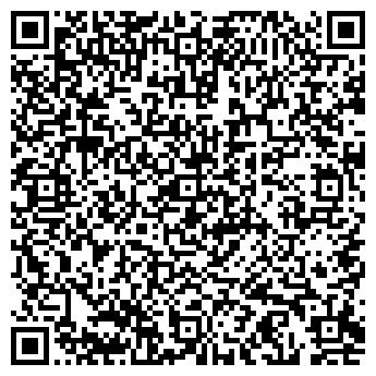 QR-код с контактной информацией организации АГАТ-СТРОЙСЕРВИС ОАО