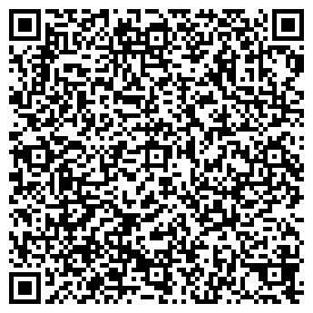 QR-код с контактной информацией организации ТРОШАНОВА И.В.