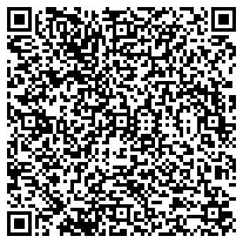 QR-код с контактной информацией организации ЩЕТИНСКАЯ М.И.