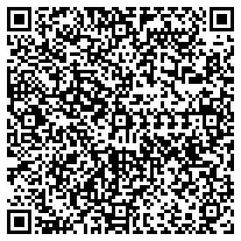 QR-код с контактной информацией организации АДВОКАТСКИЙ КАБИНЕТ ДАНИЛОВОЙ Ю.И.